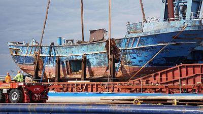 Mozione a Tursi su peschereccio affondato con oltre 1000 persone