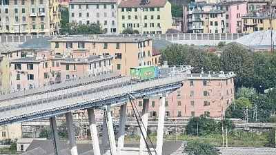 Controlli e manutenzioni inadeguate, ponte si poteva salvare
