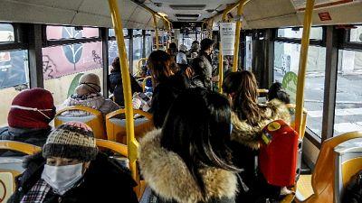 Piano potenziamento con 60 bus per 32 istituti più frequentati