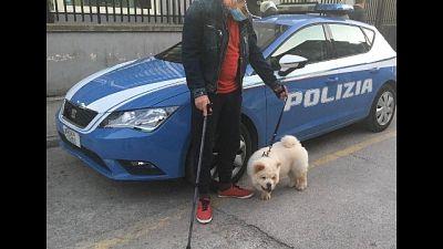 Ad Acerra, vittima ex poliziotto. Indagini della PS