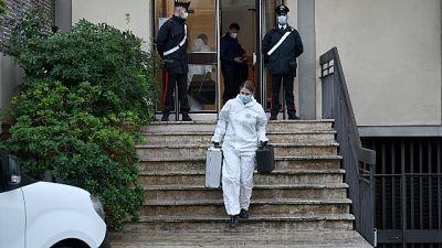 Giudice Pezzuti ha convalidato fermo pm in udienza