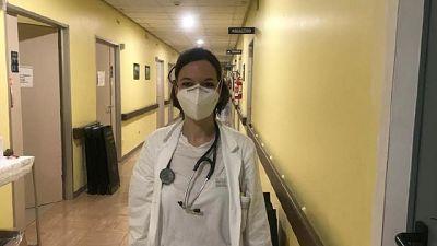 Medico ospedale di Cremona, 'lo farò, mi fido della ricerca'
