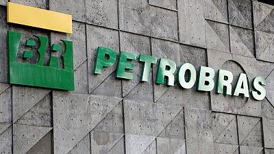 Brasileña Petrobras abre proceso de licitación para desprenderse de dos gasoductos