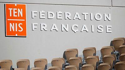 Abierto de Francia admitirá hasta 1.000 espectadores por cancha: ministro