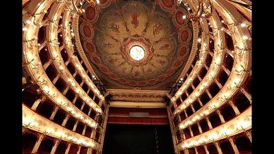 Dal Teatro Rossini, Ron,Dodi Battaglia, Raphael Gualazzi e altri