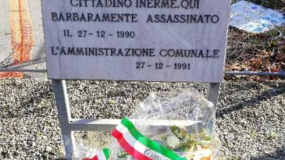 A Castel Maggiore banda uccise commerciante e testimone scomodo