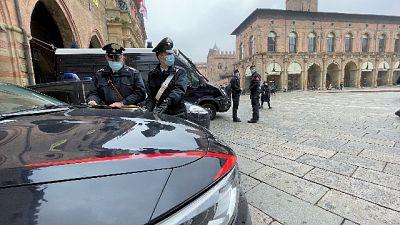 Nel Bolognese, l'uomo stava andando a fare tampone di controllo