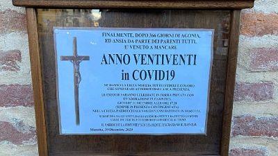 A Moretta, nel Cuneese, iniziativa di speranza di don Marzo
