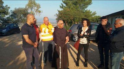 Onorificenza in giorno dimissioni da Covid Hospital in Sardegna