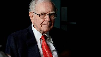 Analysis: Warren Buffett's Berkshire Hathaway faces headwinds as shareholders look to its future