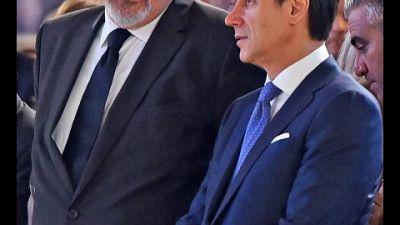 Presidente Puglia,consiglio a Renzi di non far cadere il governo