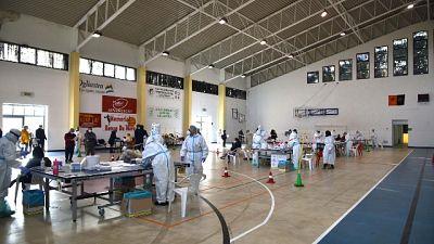 Campagna al via in Ogliastra. La Regione accelera sui vaccini