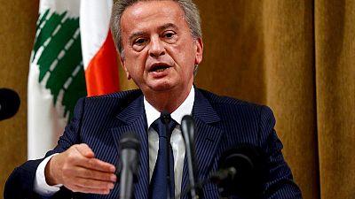 منظمة شيربا: دعوى قضائية في فرنسا ضد حاكم مصرف لبنان المركزي