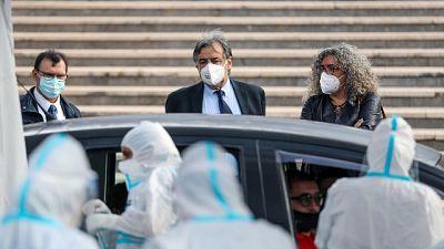 Sindaco Palermo, Musumeci intanto la istituisca per i capoluoghi