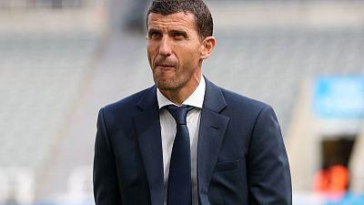 El Valencia despide a su entrenador Javi Gracia
