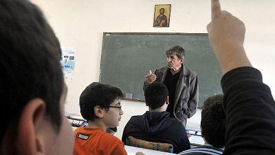 Appello per la scelta dell'ora di religione cattolica a scuola