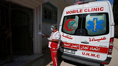 وزيرة الصحة: 565 إصابة جديدة بكورونا و11 وفاة بين الفلسطينيين
