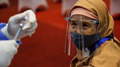 إندونيسيا ترصد إصابتين بالسلالة الهندية من كوفيد-19