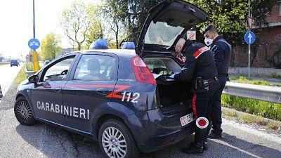 A Boscotrecase e nell'area Vesuviana controlli dei carabinieri