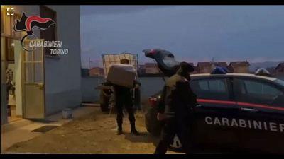 Nel Torinese per diffamazione aggravata e istigazione delinquere
