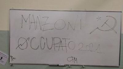 Lettera a preside, Azzolina, Fontana e al sindaco Sala