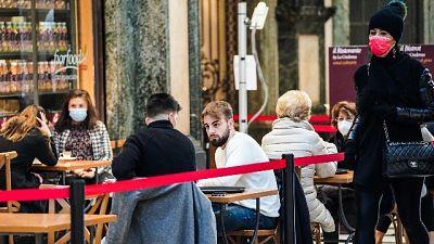 """Appello vescovo Nuoro-Lanusei """"vaccinarsi è fiducia"""""""