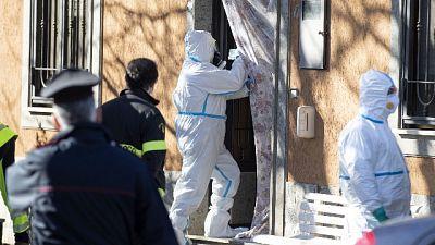 Tragedia vicino Roma, altre 7 persone sono in gravi condizioni