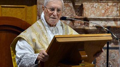 Padre Marciano Morra era originario di Monteleone di Puglia