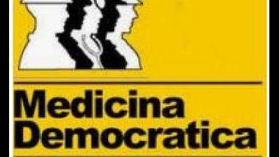 Medico, sostenere petizione su moratoria brevetti farmaci