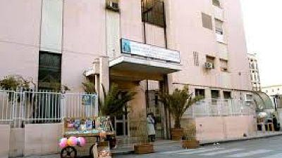 Morta per arresto cardiaco, prelievo in ospedale Bambini Palermo