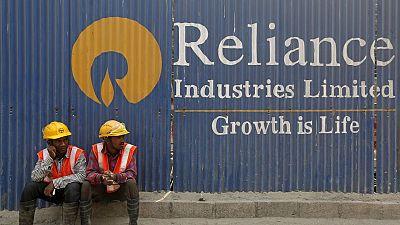 واردات ريلاينس الهندية من النفط تهبط 10.3% على أساس سنوي في مارس