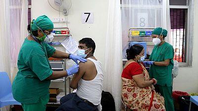 إسرائيل سترسل مساعدات عاجلة للهند لمكافحة كوفيد-19