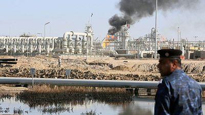 Irak estudia comprar participación de Exxon en campo petrolífero West Qurna 1: ministro