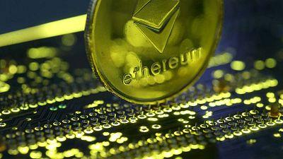 Ethereum supera 3.000 dólares y cuadruplica su valor en 2021