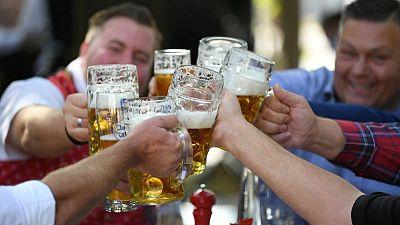 Oktoberfest en Alemania se cancela nuevamente por COVID-19