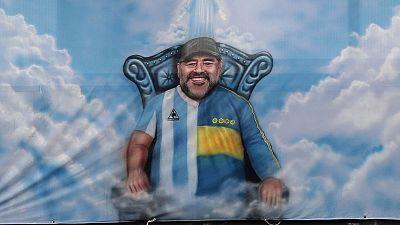 Abogado califica de 'juicio mediático' investigación sobre la muerte de Maradona
