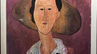 Nel processo sui falsi dipinti esposti alla mostra genovese