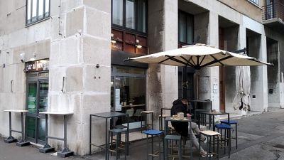 'Al Foro', a Trieste, oggi sanzione penale. Ma clienti consumano
