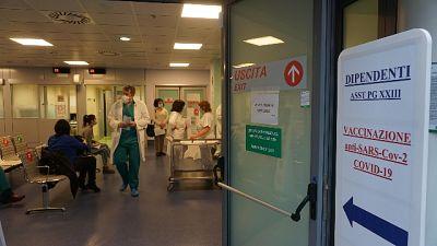 Gimbe, prima regione Italia per occupazione ricoveri area medica