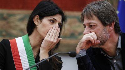 """Bergamo da sempre vicino a sinistra, """"diversa visione politica"""""""