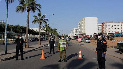 المغرب يسجل 56 إصابة جديدة بفيروس كورونا و4 وفيات