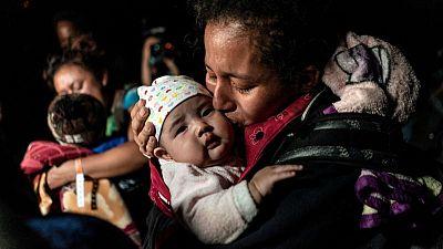 Biden escucha las quejas y sube el límite para recibir refugiados en EEUU a 62.500