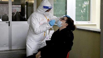 'Necessario valutare parametri epidemiologici oggettivi'