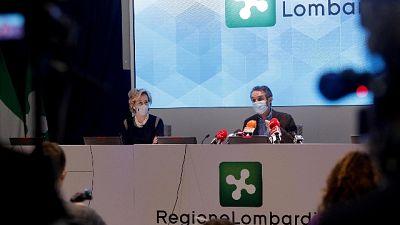 'Uscite a orologeria per colpire la Lombardia'