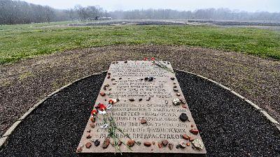 """""""A Buchenwald, ma il foglio matricolare non fu aggiornato"""""""