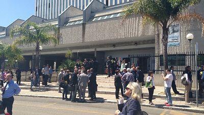 Indaga procura Potenza, tra 21 indagati altri due magistrati