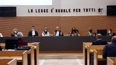 Inflitte da Tribunale Trieste che ha accolto tesi Procura