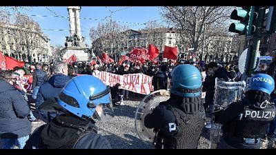 Manifestazioni in oltre 20 piazze italiane, 'non siamo tutelati'