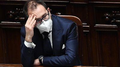 Ministro a inaugurazione anno giudiziario Catanzaro