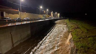 Comune, 'non prevista da sistema allerta, caduti 20 mm pioggia'
